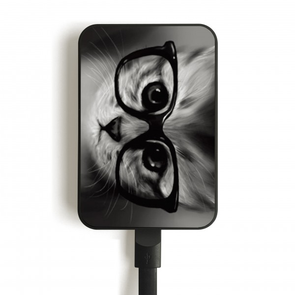 Cat glasses 5000mAh